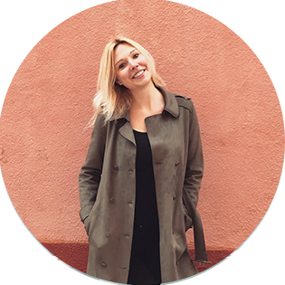 Gastblogger Johanna