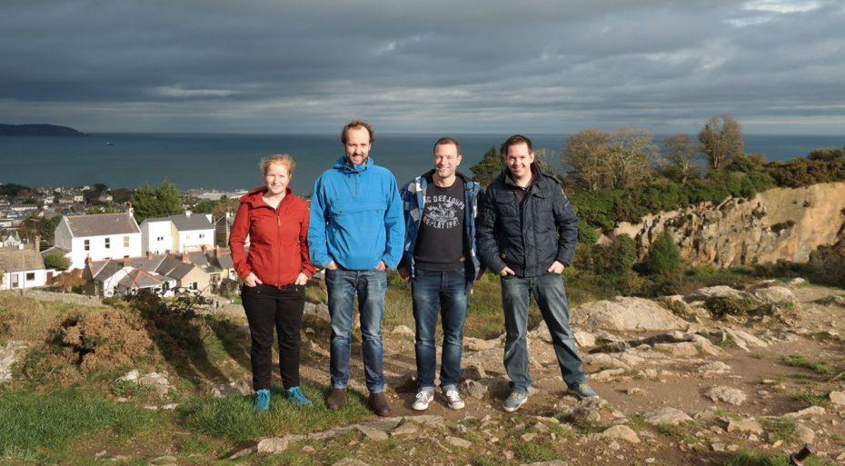 Het team van reisblog Liefde voor Reizen