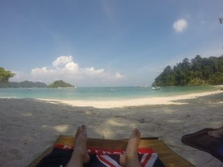 Review GoPro 3+