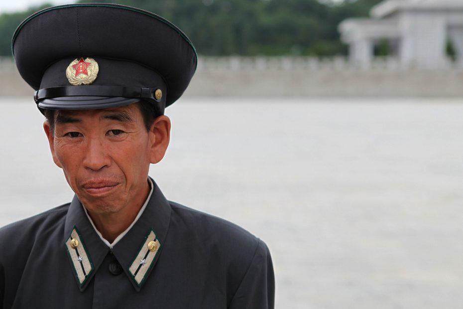 Bestemming Onbekend - Noord-Korea