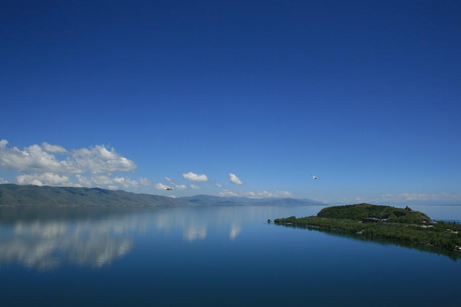Bestemming onbekend - Armenië
