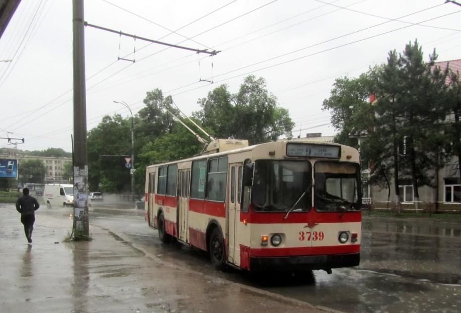 Bestemming Onbekend - Moldavië