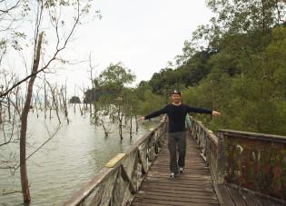 Bako National Park - Borneo
