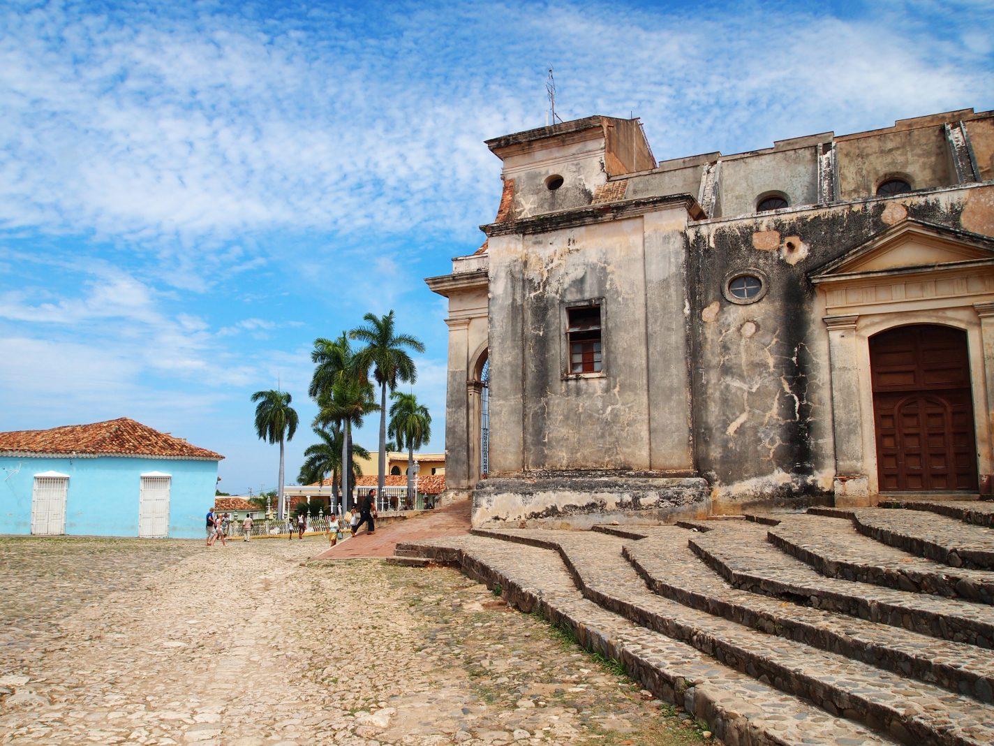 Sfeervideo Cuba - Liefde Voor Reizen