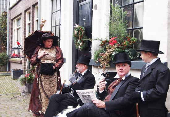 Dickens Festijn 2014 - Deventer