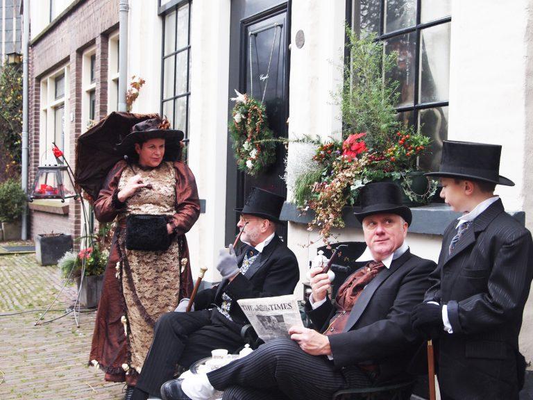 Dickens Festijn 2014 - Deventer