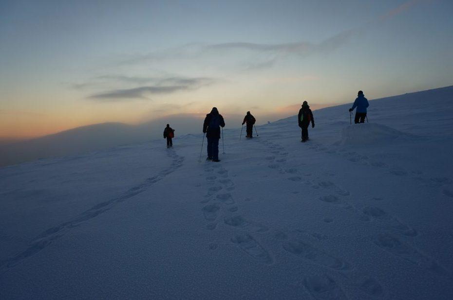 Reisfoto van reporter Marloes - gemaakt in Lapland!