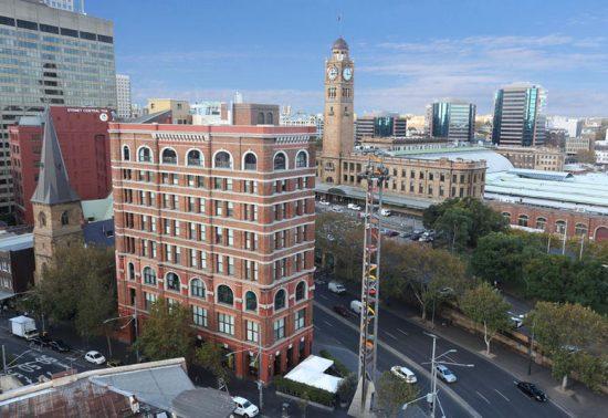Hotspot: De Sidebar in Sydney