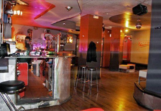 Pinball Valencia - Een club die je terug brengt naar de jaren 70