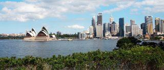 Top 5 hotspots in Sydney - Australië