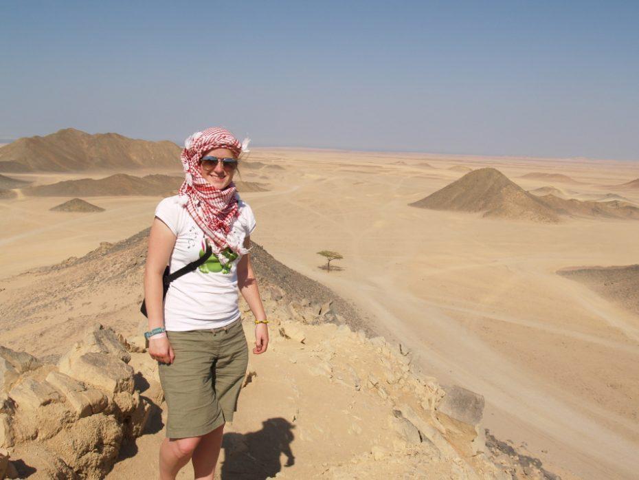 Reisblog over Egypte