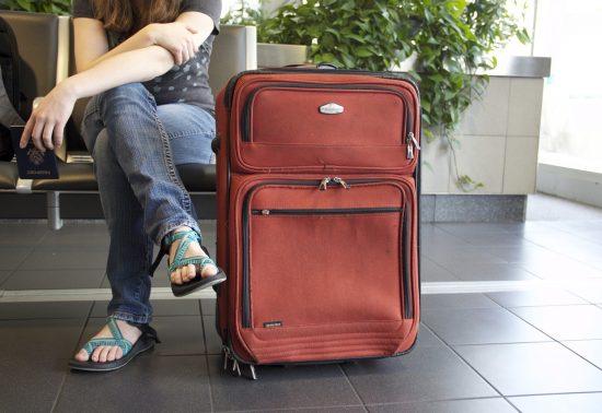 Handbagage Standaardmaat luchtvaartmaatschappijen