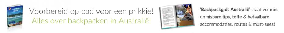 Haal het maximale uit je reis naar Australië