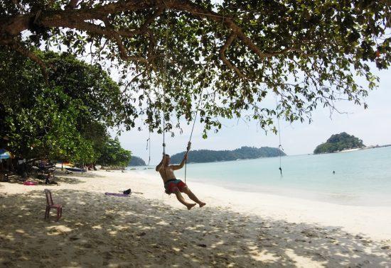 Lees onze 3 favoriete hotspots In Maleisië