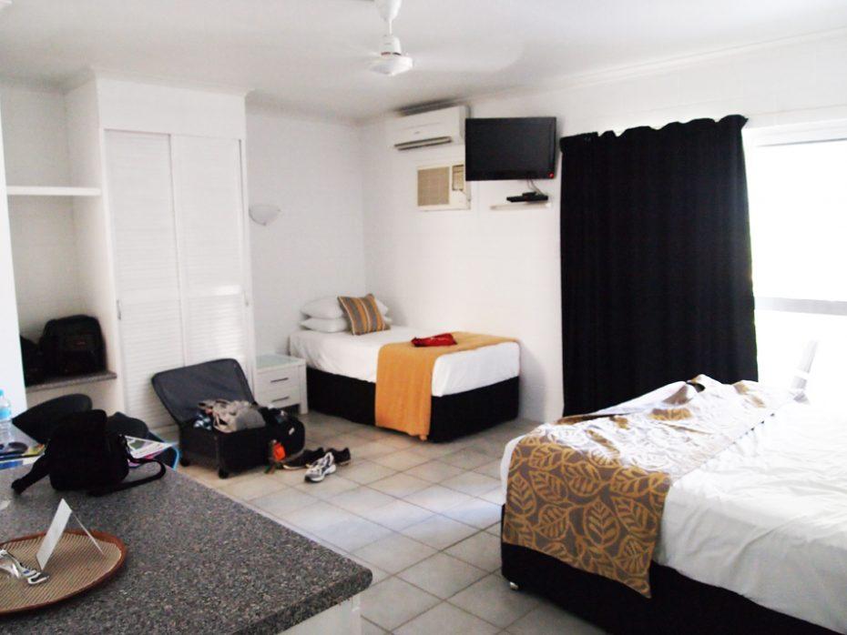Best Western hotel in Airlie Beach