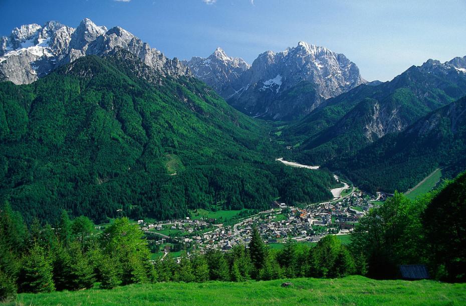 slovenië-Kranjska Gora-liefde-voor-reizen
