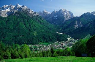Reisblog over Slovenië!