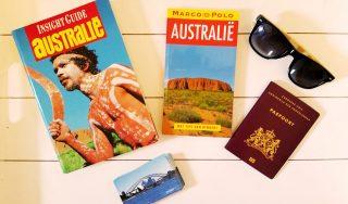 Visum aanvragen voor Australië