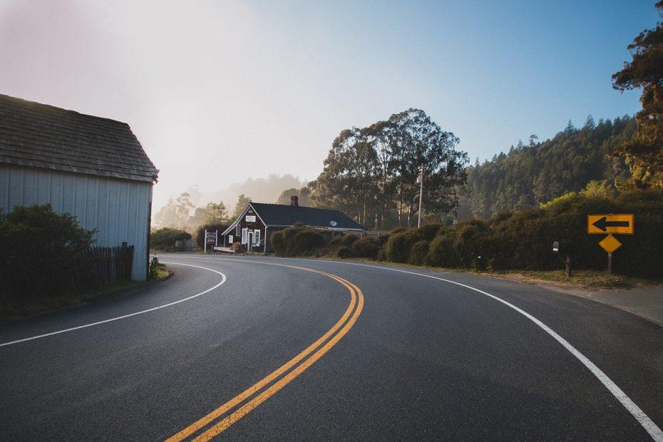 Roadtrip songs: 10 perfecte songs voor een roadtrip!