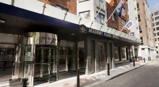 Best Western Plus Academy Plaza Hotel - Dublin, Ierland