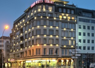 Grand Hotel Cravat - Luxemburg