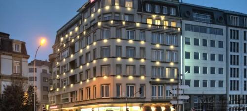 Grand Hotel Cravat - Luxemburg