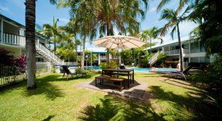 Best Western Mango House Resort - Airlie beach, Australië