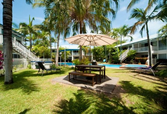 Best Western Mango House Resort - Airlie beach, Australië