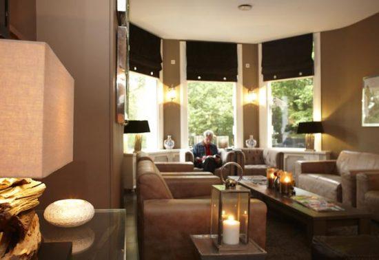 Hotel Piet Hein - Amsterdam, Nederland