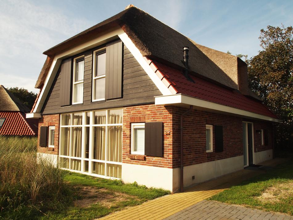 Texel reisblog ontdek het mooie waddeneiland texel de koog - Buitenkant thuis ...