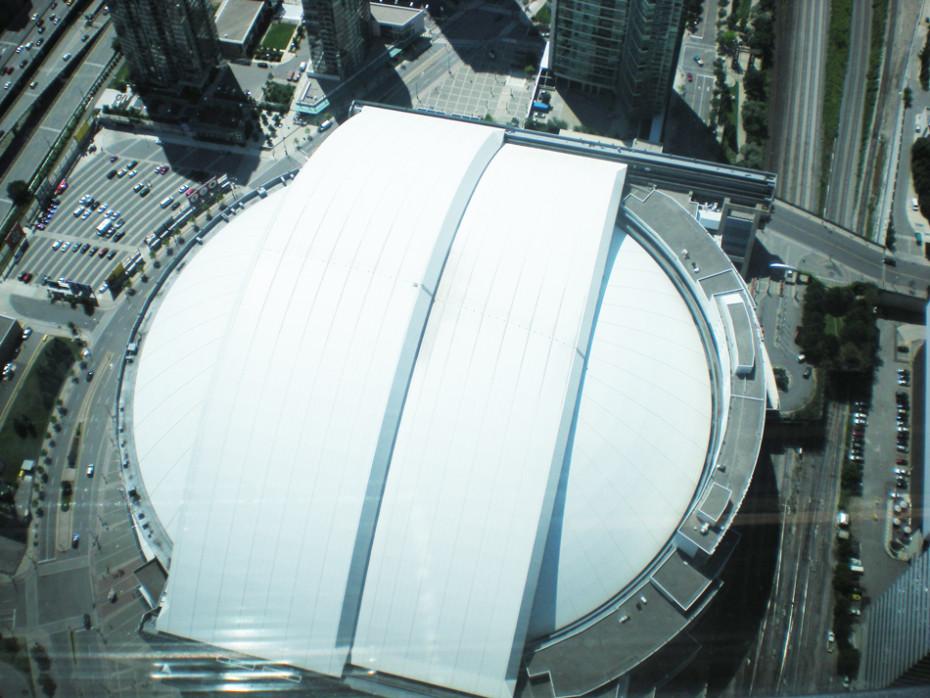 Roger Centre Toronto - Honkbal etc.