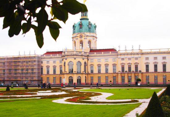 Stedentrip Berlijn: een hele mooie belevenis!