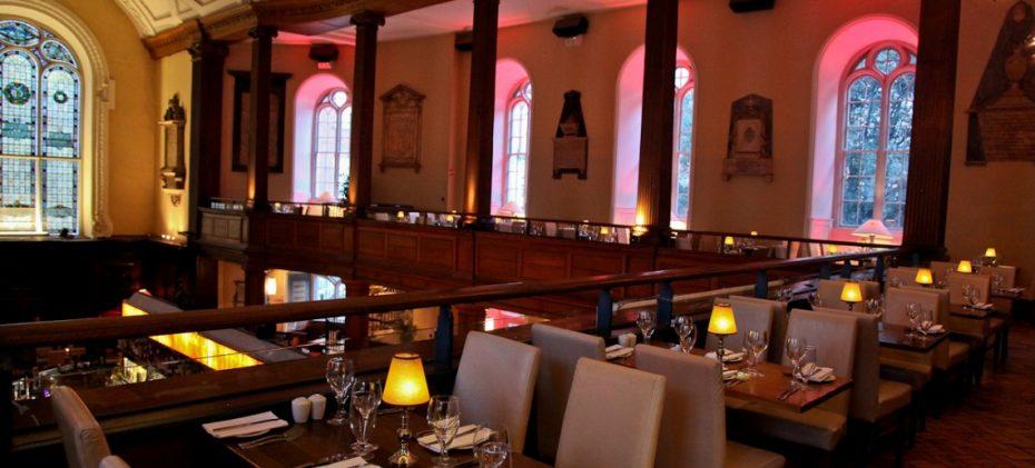 The Church: de perfecte hotspot in Dublin voor een leuk avondje uit!
