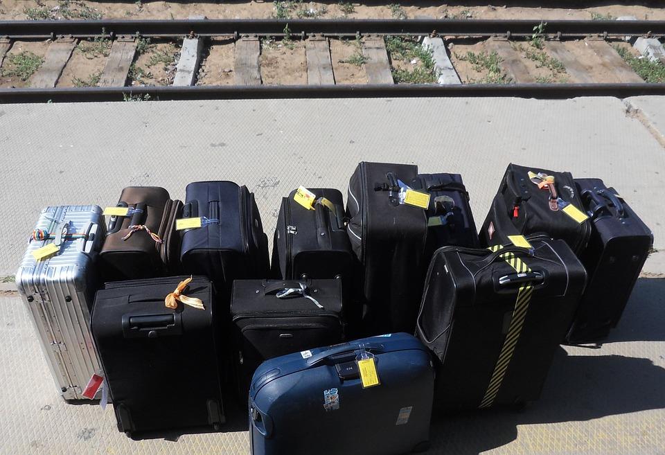 Besparen op je bagage