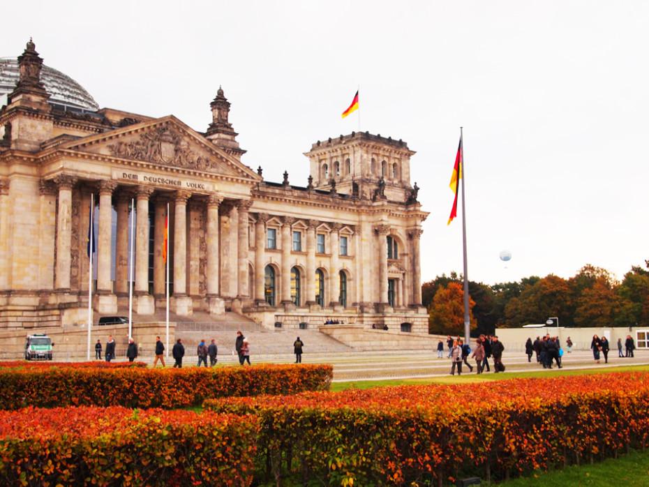 History meets trendy in Berlin! Reisverslag over Berlijn