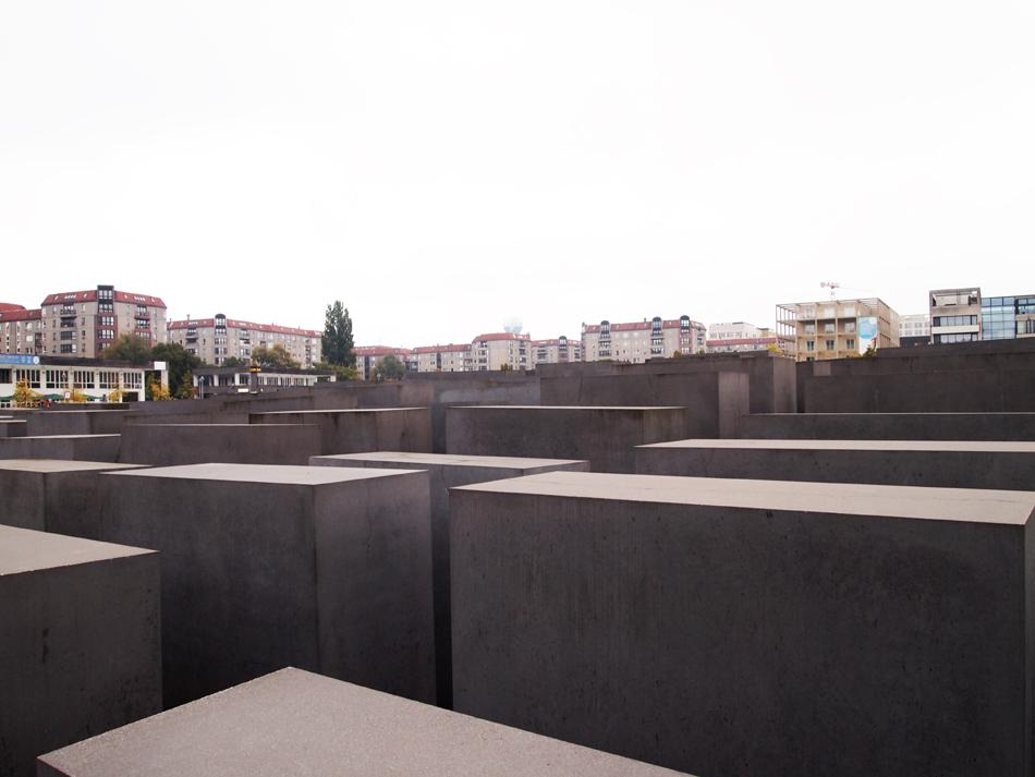 Holocaust in Berlijn
