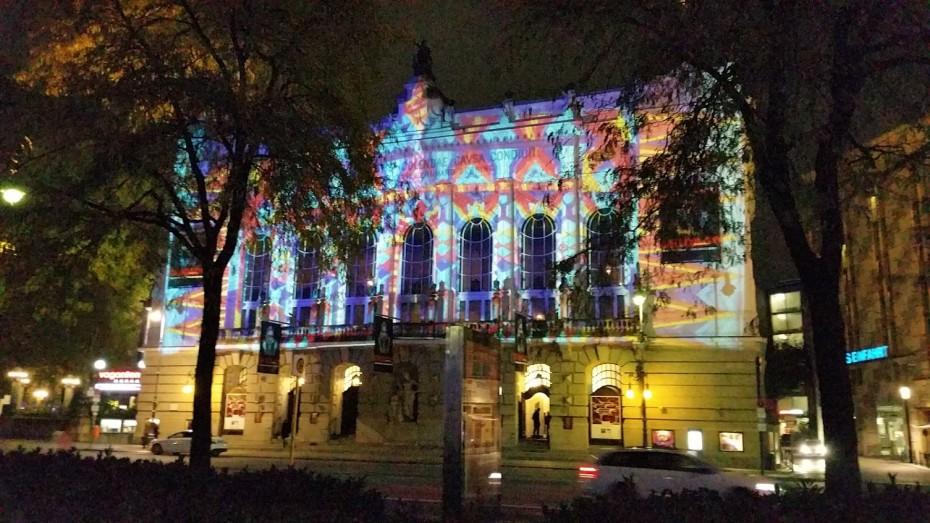 Lichtfestival Berlijn