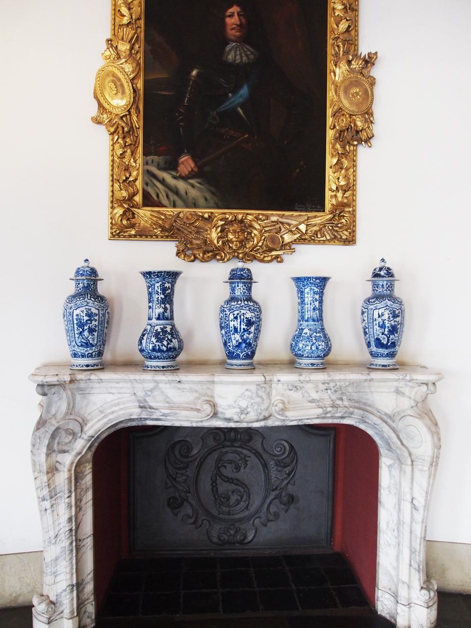 Tour door Schloss Charlottenburg