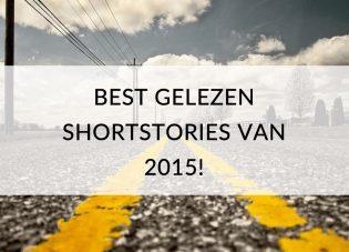 Liefde Voor Reizen: best gelezen shortstories 2015!