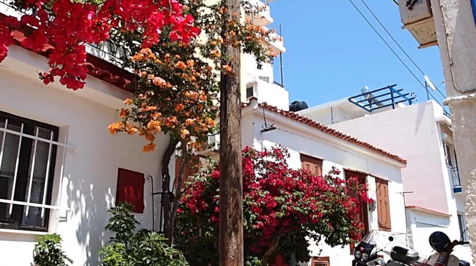 Geniet van het groene Griekse eiland Samos!