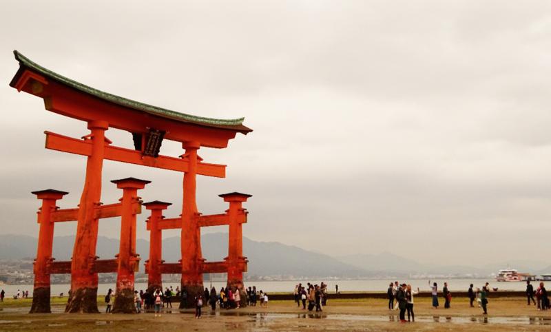 Reisverslag: Japan, veel meer dan alleen het land van de reizende zon!
