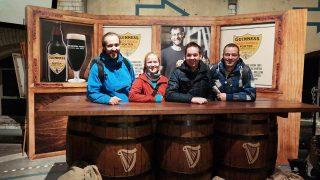 Reisverslag Dublin: Dublin, veel meer dan alleen maar gezellige pubs