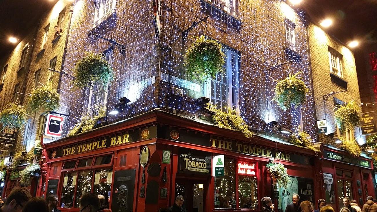 De Temple Bar