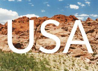 Reisverslag over Amerika! (USA)