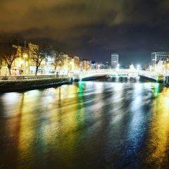 Ontdek Dublin en omstreken