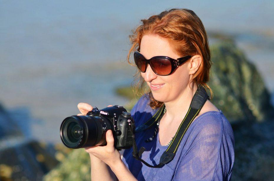Photographer Lauren Bath!