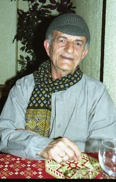 Mijn ontmoeting met opa in Hama