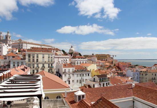 Lissabon! 5 bestemmingen die ik aanraad zonder er geweest te zijn