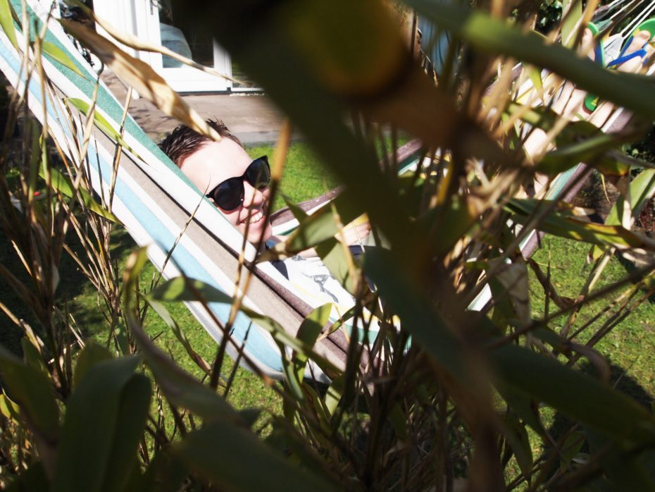 Het ultieme vakantiegevoel in eigen tuin!