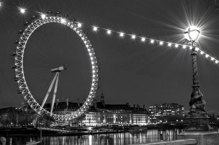 Naaktrestaurant opent in Londen